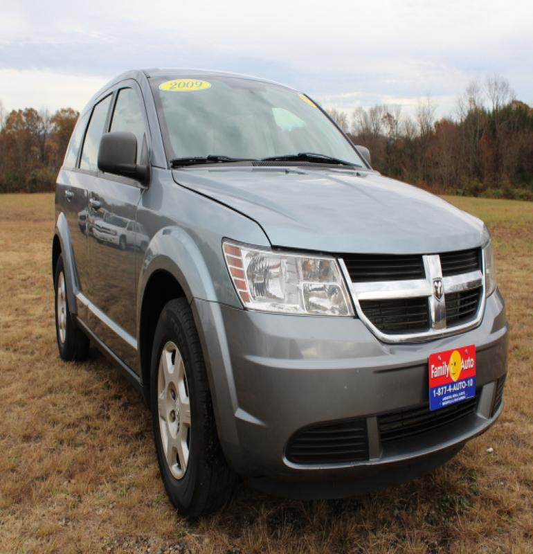 Upstate Auto Gallery >> 2009 Dodge Journey Upstate Auto Exchange Used Cars South