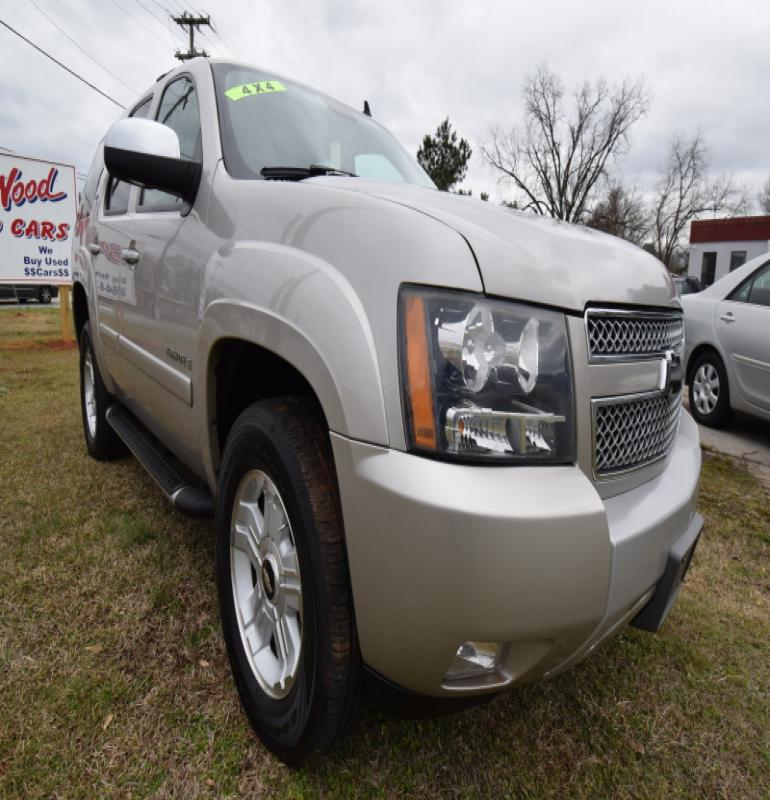 Upstate Auto Gallery >> 2008 Chevrolet Tahoe Upstate Auto Exchange Used Cars South