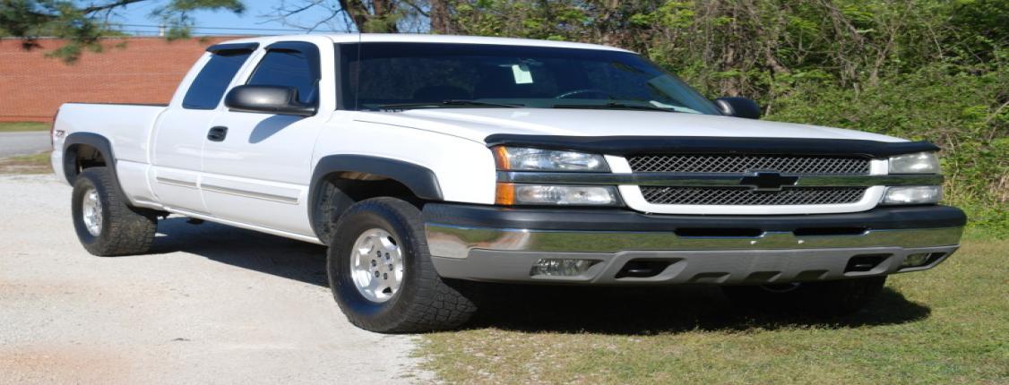 in kevin whitaker trucks greenville anderson easley chevrolet sc work