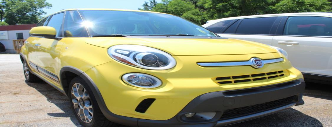 Buy Here Pay Seneca Sc Used Cars Clemson Bad Credit No 2014 Fiat 500l Trekking