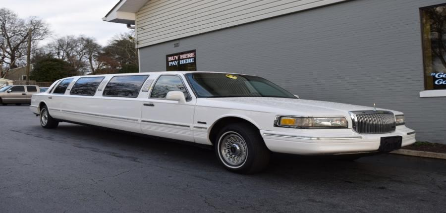 1997 lincoln town car almost free cars. Black Bedroom Furniture Sets. Home Design Ideas